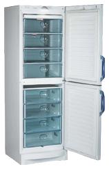 Congeladores verticales peque o volumen - Arcon congelador vertical ...